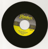 Robert (Bob) Marley - One Cup Of Coffee / Tommy McCook - Snow Boy (Beverley&#39;s) JA 7&quot; <Wailers>